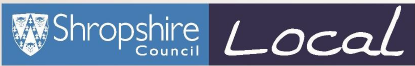 Shropshire Local logo